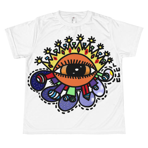 All Seeing Youth T-shirt