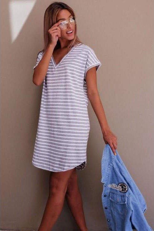 Greece Dress