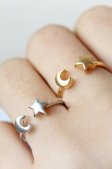 Day & Night Ring
