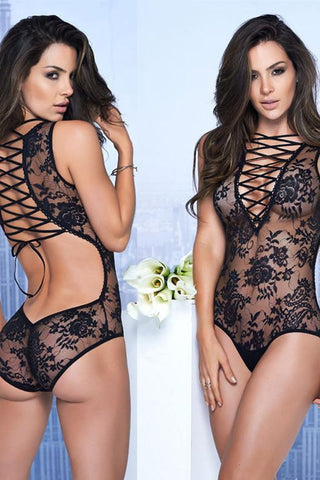 Hastings Lingerie