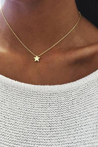 Single Star Choker - missee