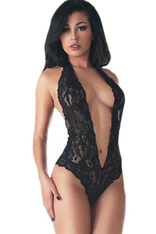 Exotic Doll Lingerie