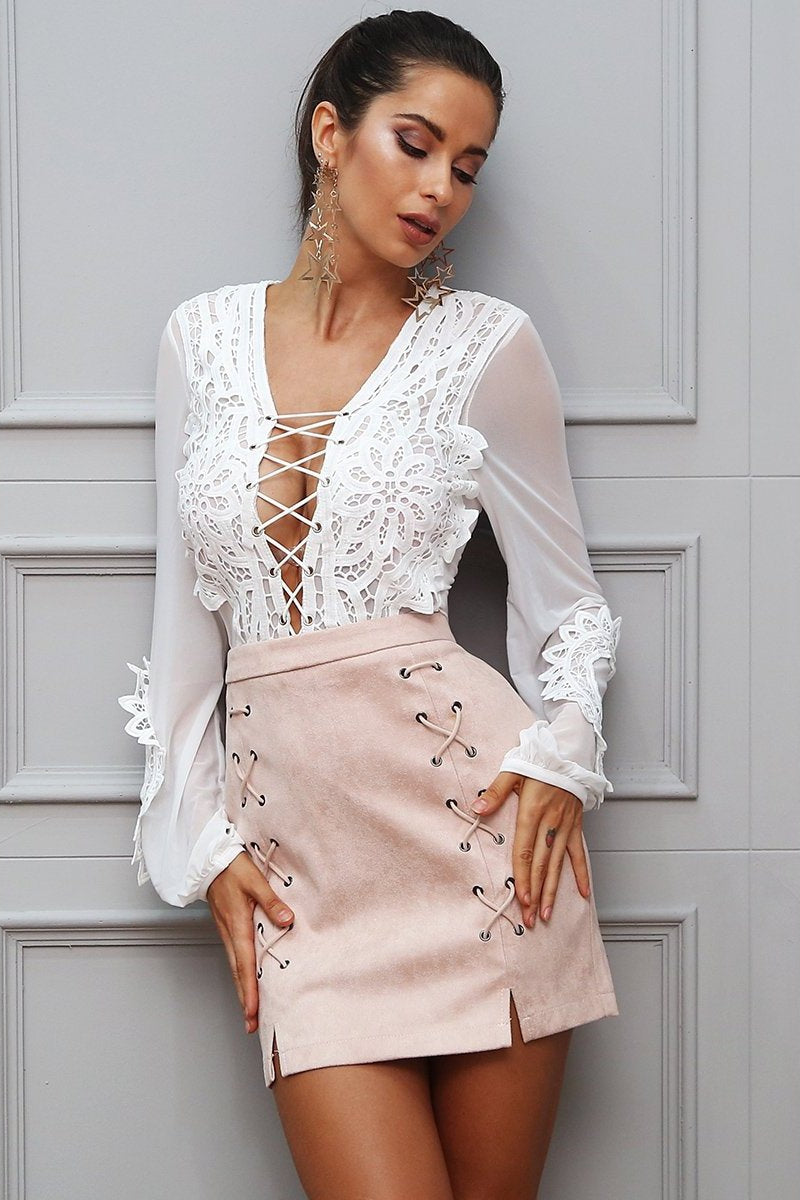Glam City Top