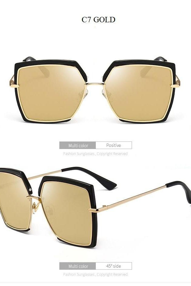 Issy Sunglasses