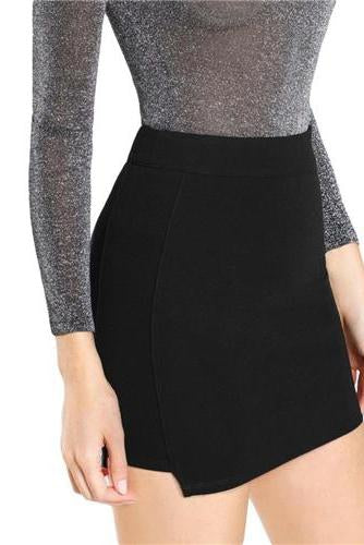 Stretch Skirt - missee