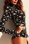 Super Star Bodysuit