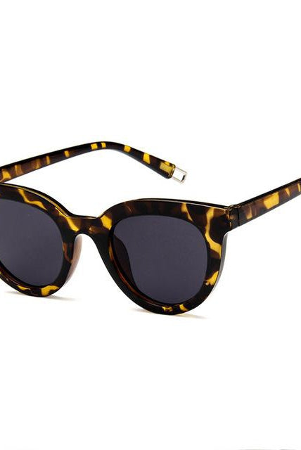 Sherry Sunglasses - missee