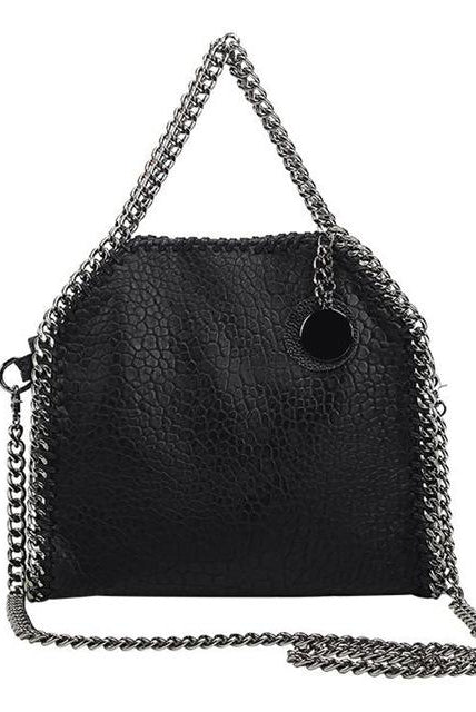 Effortless Chain Bag
