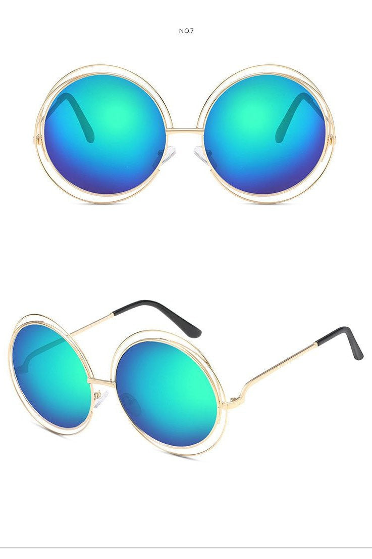Shiloh Sunglasses