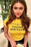 Young Writers Top