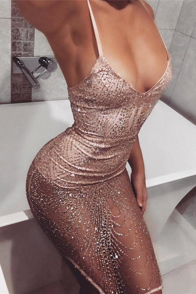 Shine Bright Dress