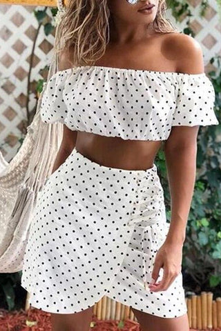 Sherry Top + Bottom Set
