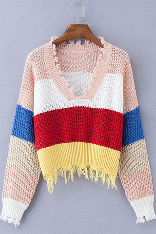 Dillon Sweater