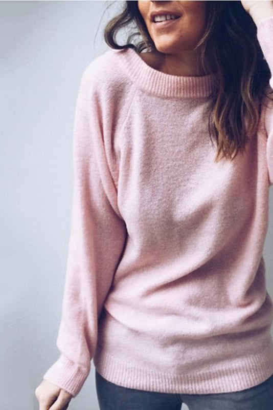 Chandelle Sweater
