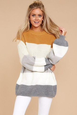Luc Sweater