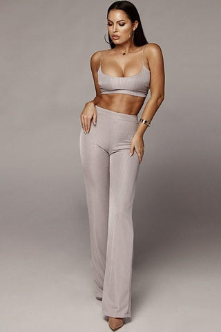 Abbit Top + Bottom Set