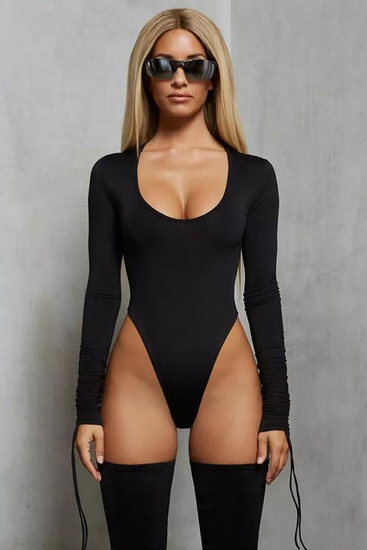 Future Bodysuit