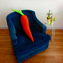 Medium Carrot Pillow
