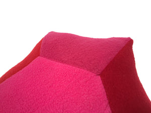 Ruby Gem Pillow