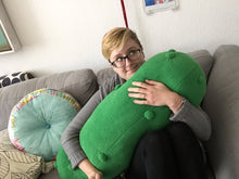 Large Pickle Toy