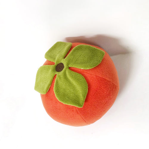 Fuyu Persimmon Toy