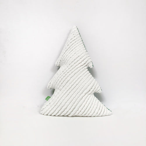 Snowy Tree Pillow
