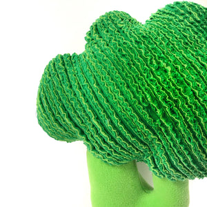 Fuzzy Broccoli Toy