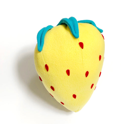 Primary Color Strawberry Toy
