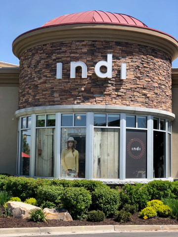 Indi Boutique Store in Utah