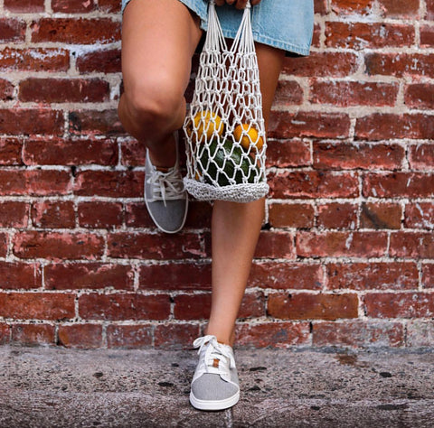 OluKai Pehuea Li Tie Up Sneakers for Women