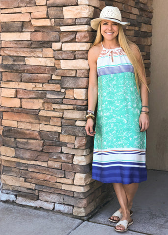 Summer Sundresses & Casual Beach Travel Dresses