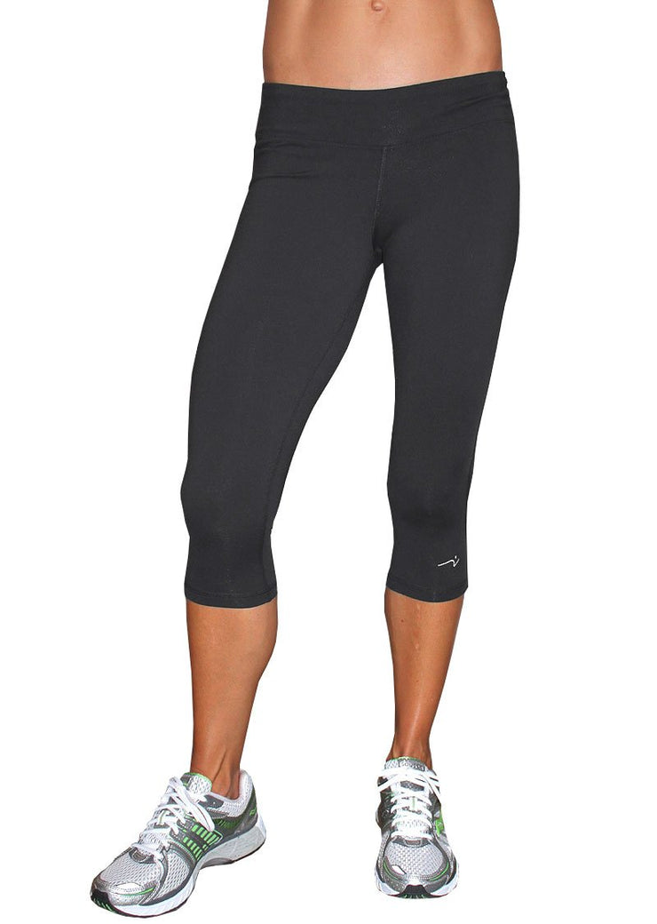 Momentum Capri Fleece Lined (50% off)
