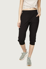 Hattie Capris (Final Sale)