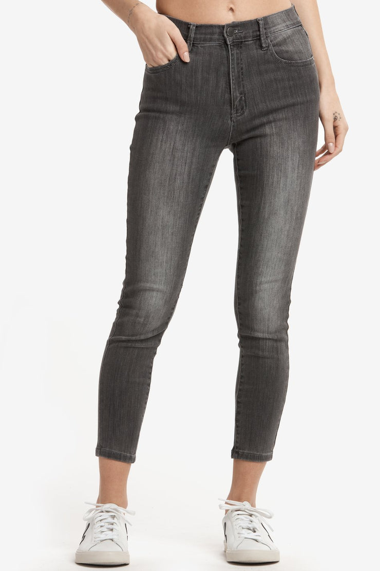 Lole Skinny 7/8 Ankle Denim