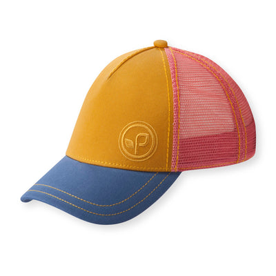 Buttercup Trucker Hat (Final Sale)