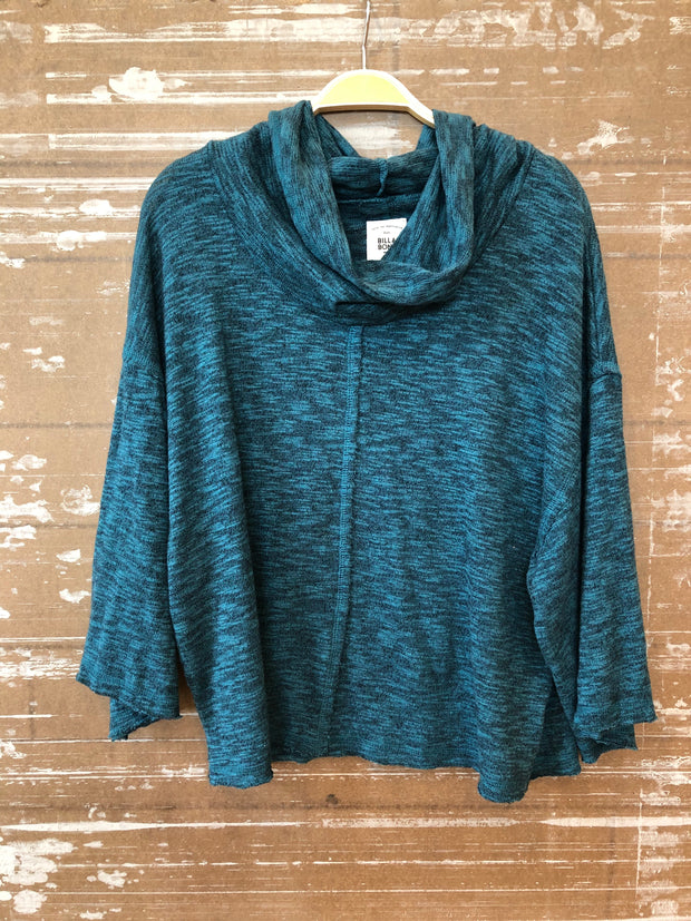 Billabong Take A Stand Pullover (Final Sale)