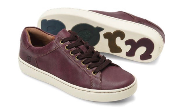 Born Sur Leather Sneakers (Final Sale)