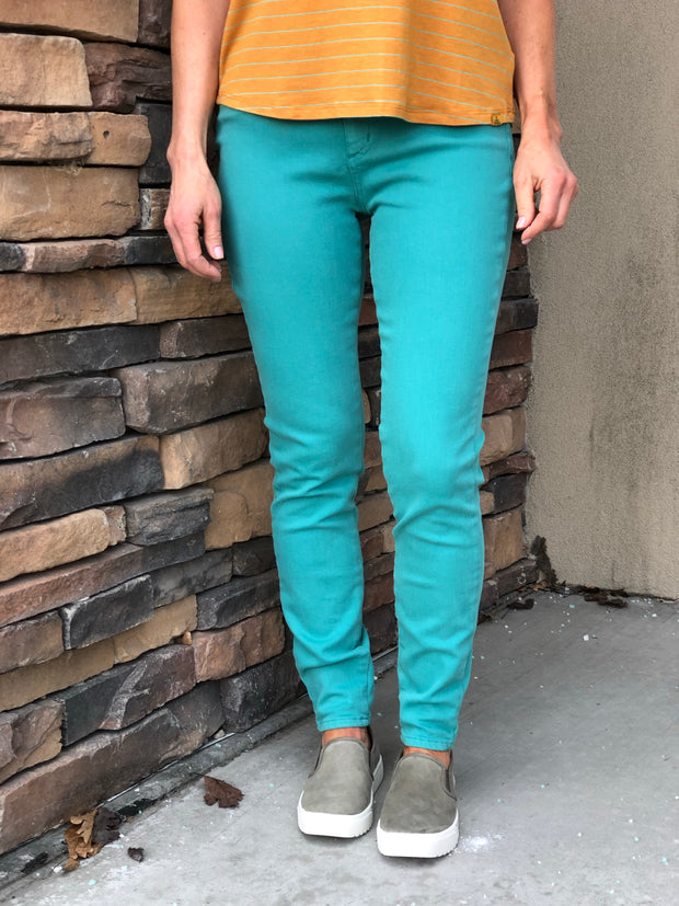 Yoga Jeans Rachel Skinny Jean (Final Sale)