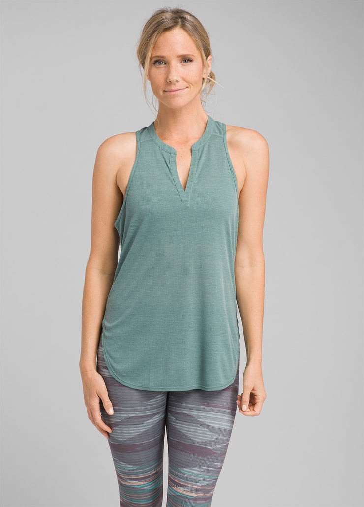 Corazon Tunic Tank (Final Sale)