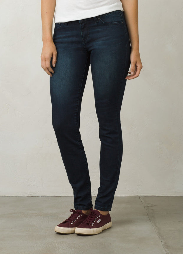 London Jean Regular Inseam (Final Sale)