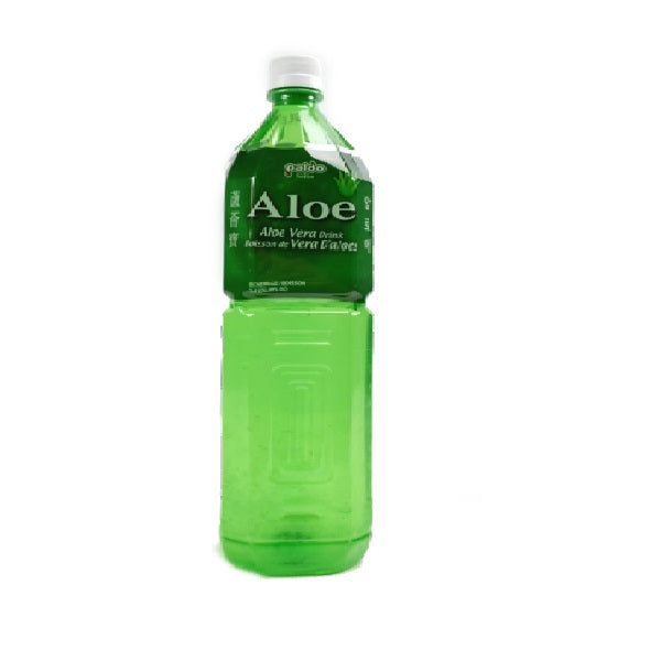 Paldo Aloe Drink (Original) 八道芦荟饮料 (原味) 1.5L