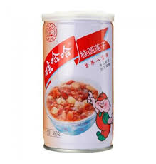 Wahaha Mixed Oat Porridge with Longan and Lotus Seeds 娃哈哈桂圆莲子八宝粥 360g