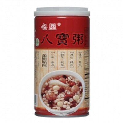 Famous House Mixed Oat Congee