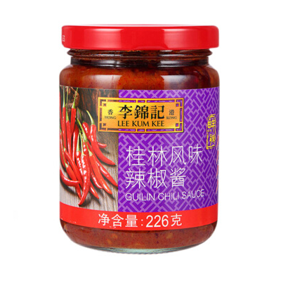 LKK GUIZHOU BLACK BEAN CHILLI
