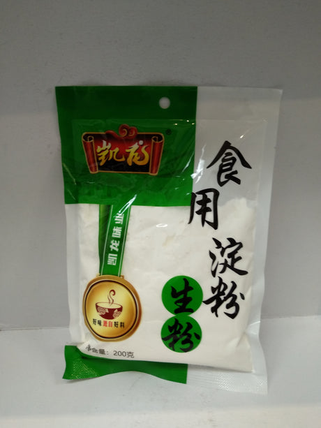 KaiLong Corn Starch 凯龙食用淀粉 200g