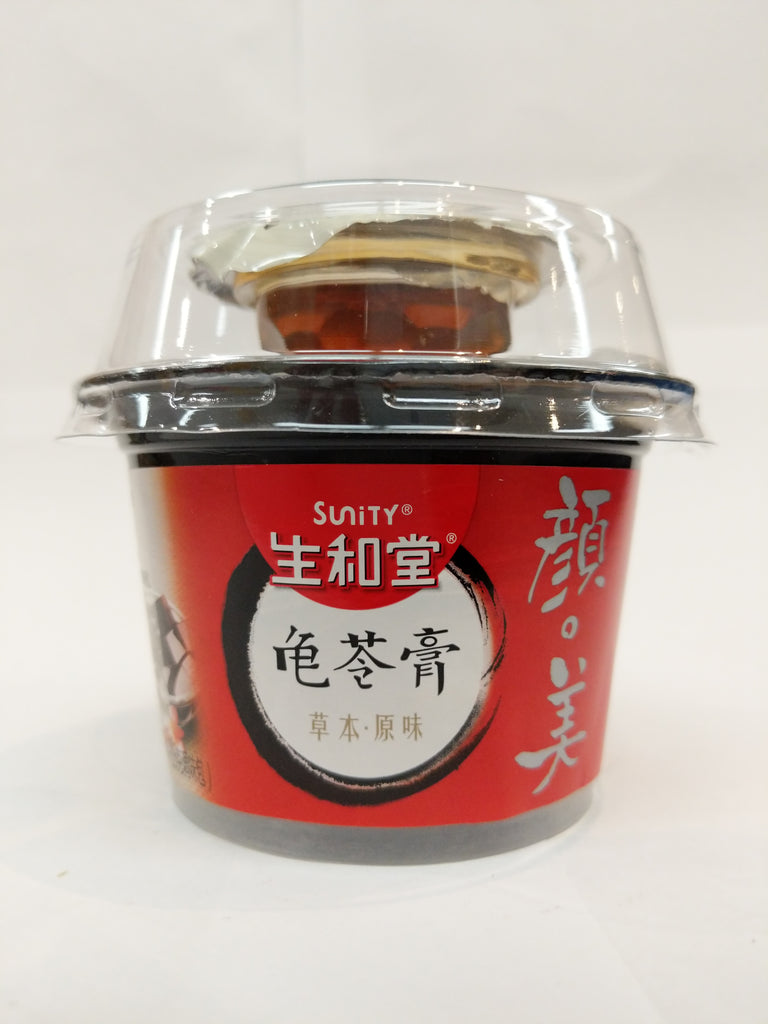 Sunity Herbal Jelly Original Flavour 生和堂龟苓膏 (原味) 215g