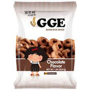 Wei Lih GGE Wheat Cracker (Chocolate) 张君雅小妹妹巧克力酥 45g