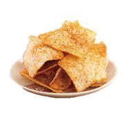 Wolong Crispy Rice Cracker (Extreme Spicy)