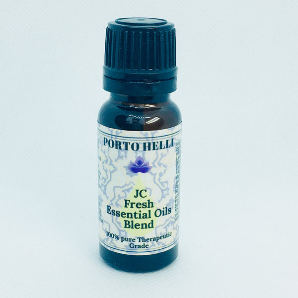 JC Fresh Essential Oils Blend 100% Therapeutic Grade