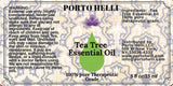 Tea Tree Essential Oil 100% Therapeutic Grade